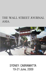 Bau Truong in The Wall Street Journal